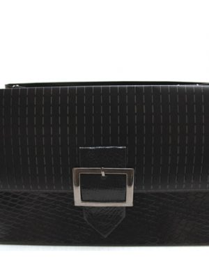 City Gift Bag Black - Size Small