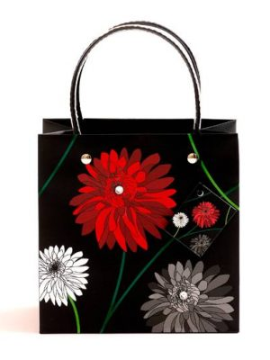 Dahlia Contemp Luxury Gift Bag - Size Medium