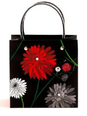 Small Dahlia Contemporary Luxury High Quality Bag