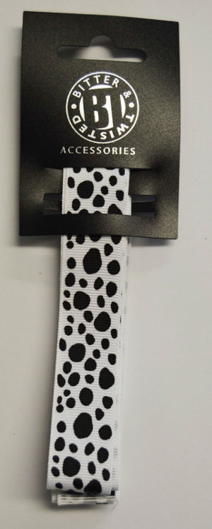 Dalmation Ribbon
