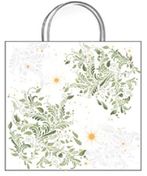 Enchanted Spring Luxury Gift Bag - Size Medium