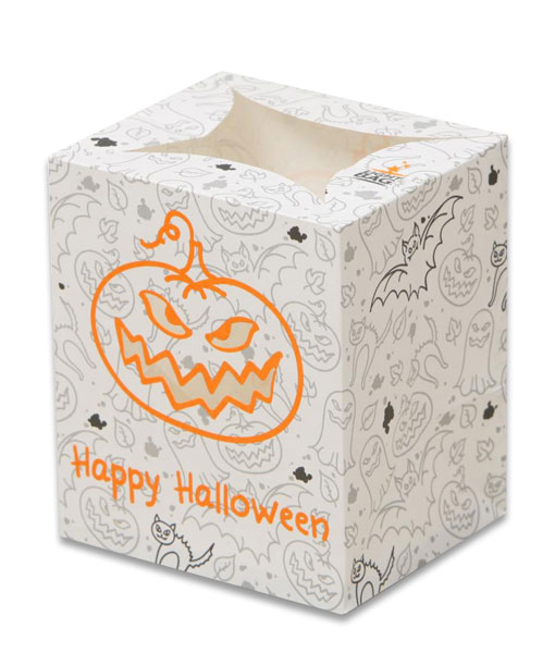 Happy Halloween Luminary Candle Bags - Halloween Edition
