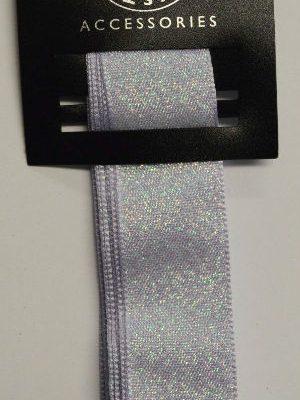 Lilac Shimmer Ribbon