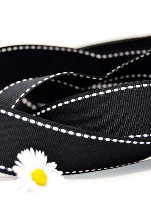 Saddlestitch Ribbon
